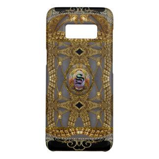 Ava Rue Gayla Pretty Monogram Case-Mate Samsung Galaxy S8 Case