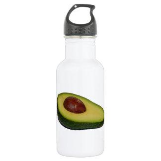 Avacado 532 Ml Water Bottle