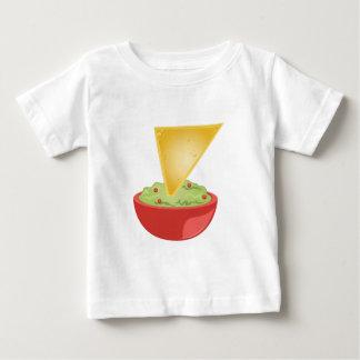 Avacado Dip Baby T-Shirt