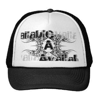 Available Tribe-ekka Lid Mesh Hat
