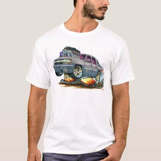 Avalanche Grey Truck T-Shirt