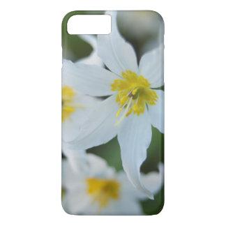 Avalanche Lilies at Paradise Park iPhone 7 Plus Case