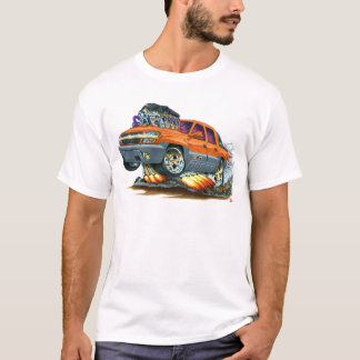 Avalanche Orange Truck T-Shirt