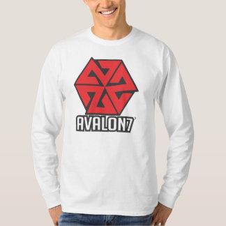 AVALON7 Inspiracon Futureproof T-Shirt
