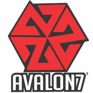 AVALON7 Inspiracon Acrylic Cut Out
