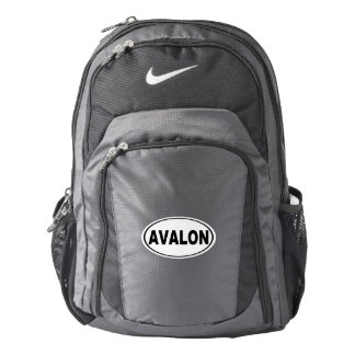 Avalon New Jersey Backpack