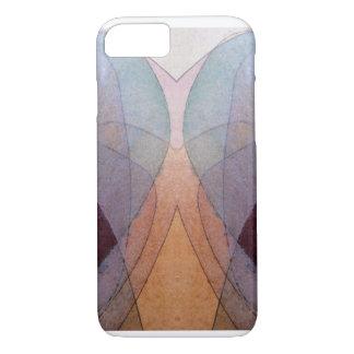 Avalon Pattern iPhone Case