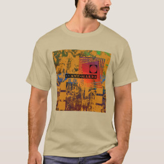 Avant-Garde  Men's  T-Shirt
