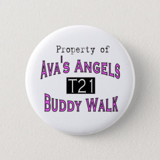 avasangels2 6 cm round badge