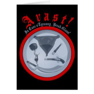 Avast Card