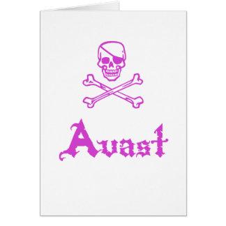 Avast Cards