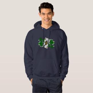 Avatar Green Dragons Ace Is Wild Sweatshirt
