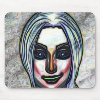 avatar scary mary mouse pad
