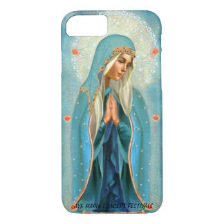 Ave Maria Apple iPhone 8/7 iPhone 8/7 Case