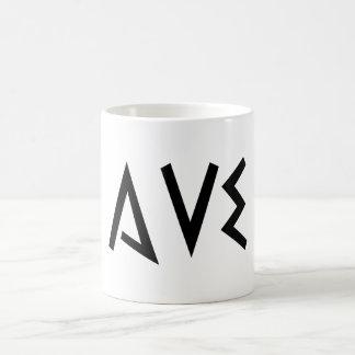 Ave Coffee Mug