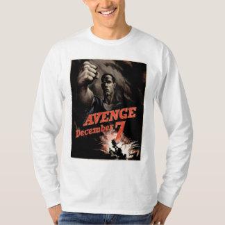 Avenge December 7 T-Shirt