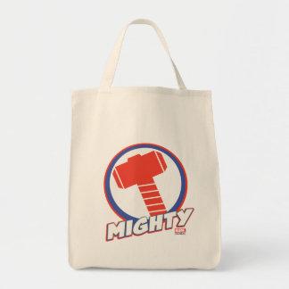 Avengers Assemble Mighty Thor Logo