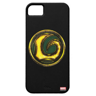Avengers Classics | Loki Symbol Case For The iPhone 5