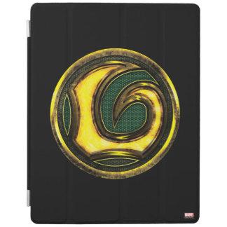 Avengers Classics | Loki Symbol iPad Cover