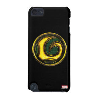 Avengers Classics   Loki Symbol iPod Touch (5th Generation) Covers