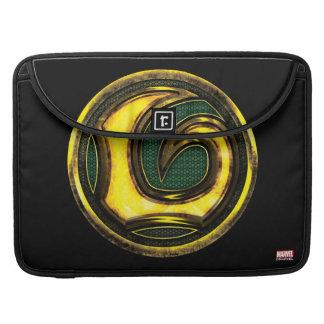 Avengers Classics | Loki Symbol MacBook Pro Sleeve