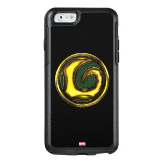 Avengers Classics | Loki Symbol OtterBox iPhone 6/6s Case