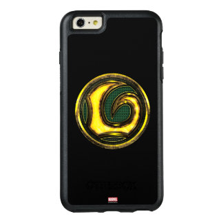 Avengers Classics | Loki Symbol OtterBox iPhone 6/6s Plus Case