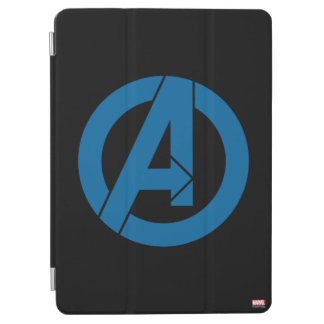 Avengers Logo iPad Air Cover