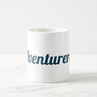 Aventurero Mug