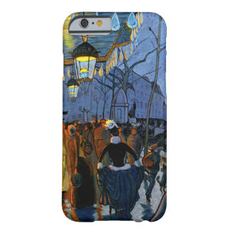 Avenue de Clichy Barely There iPhone 6 Case