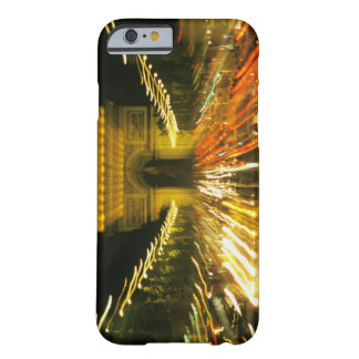 Avenue des Champs-Elysees, Arch of Triumph, Barely There iPhone 6 Case