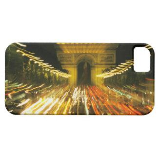 Avenue des Champs-Elysees, Arch of Triumph, iPhone 5 Cases