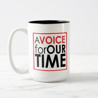 AVFOT two-tone mug