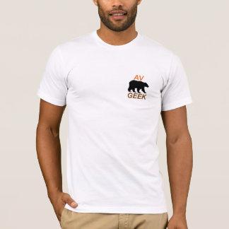 AvGeek Bears 2018 T-Shirt