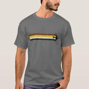 AvGeek Bears Bold NT T-Shirt