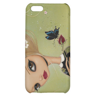 Avian Speil Iphone Case Cover For iPhone 5C