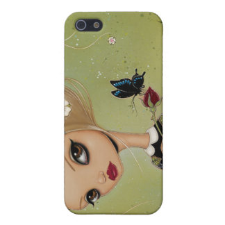 Avian Speil Iphone Case Covers For iPhone 5