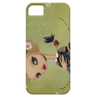 Avian Spiel iphone Case iPhone 5 Case