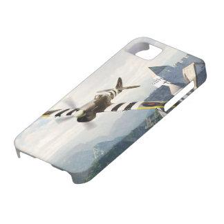 """Aviation Art iPhone 5  Cass """"Hawker Tempest"""" iPhone 5 Case"""