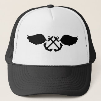 Aviation Boatswains Mate Rating Trucker Hat