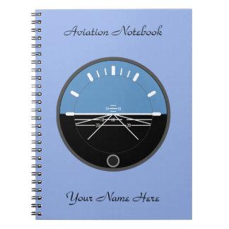 Aviation Photo Notebook