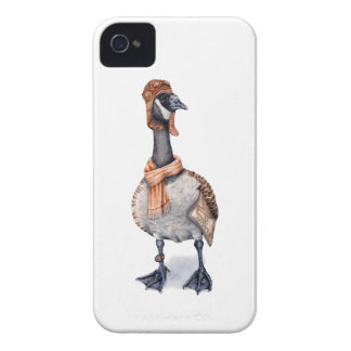 Aviator Goose iPhone 4 Covers
