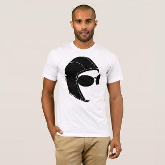 Aviator Men's Basic Soft T-Shirt