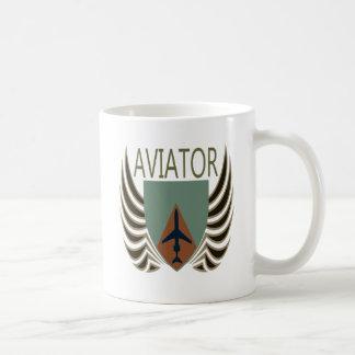 Aviator Mugs