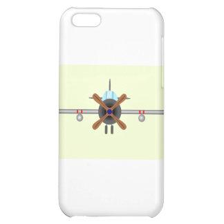 Aviator Plane Case For iPhone 5C