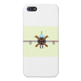 Aviator Plane Covers For iPhone 5