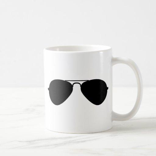 Aviators Coffee Mugs