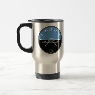 Aviators Travel Mug