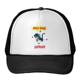 AVID SUPERMARKET SHOPPER CAP