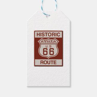 Avilla Route 66